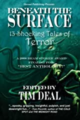 Beneath the Surface: 13+ Shocking Tales of Terror Paperback