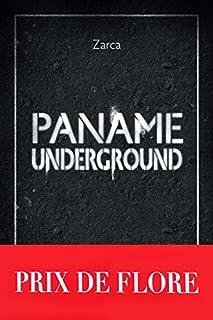 Paname underground, Zarca, Johann