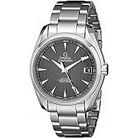 Omega Seamaster Aqua Terra Mens Watch