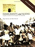 img - for Immigrants And Aliens: A Guide to Sources on UK Immigration and Citizenship (Readers Guides) by Roger Kershaw (2004-01-01) book / textbook / text book