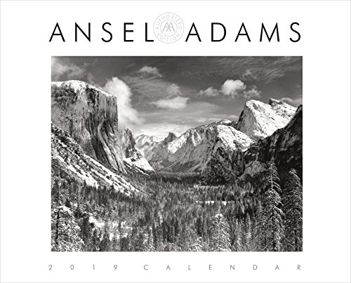 Pdf Photography Ansel Adams 2019 Wall Calendar