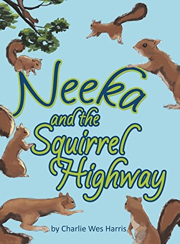 Neeka and the Squirrel Highway ebook