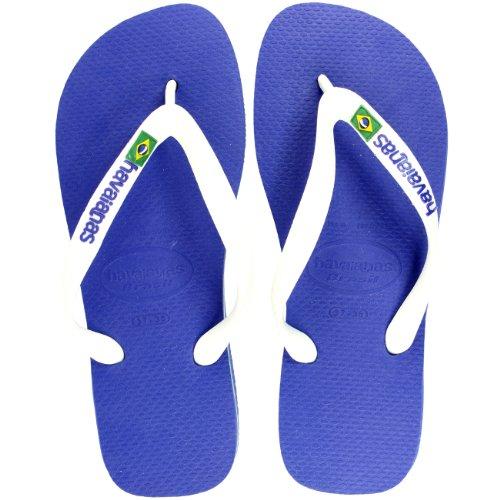 Donna Havaianas Brasil Logo Flip Flop sandali