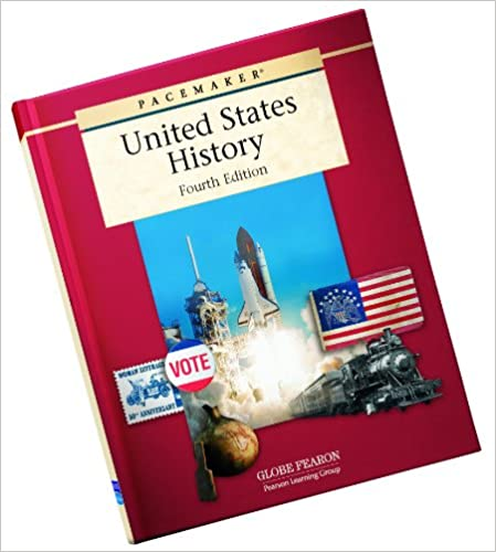 Amazon pacemaker united states history student edition fourth pacemaker united states history student edition fourth edition 2004 pacemaker hardcover 4th edition fandeluxe Image collections