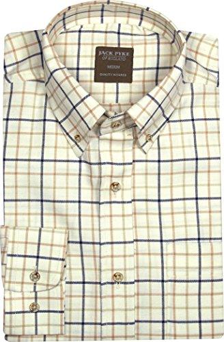 Check Pyke Shirt Navy Jack Countryman F18qwzS