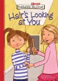 Book 12: Hair's Looking at You
