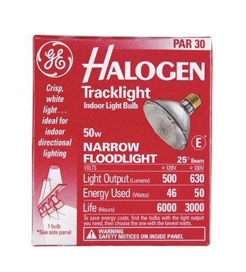 Ge Halogen Floodlight Bulb -