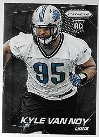 029697f23 Amazon.com  2014 Panini Prizm Rookies  275 Kyle Van Noy NM-MT RC ...