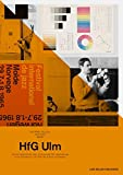 A5/06: HfG Ulm: Concise Hisotry of the Ulm School