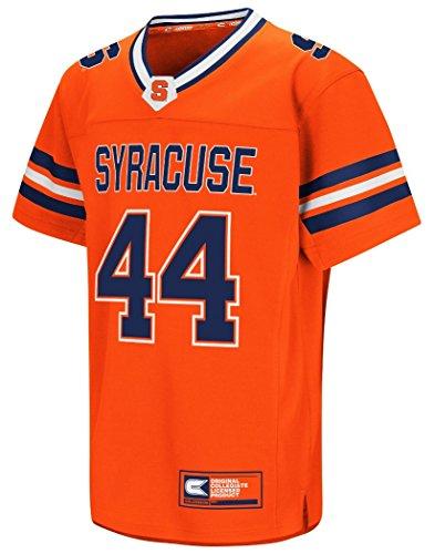 Syracuse Orange NCAA 'Hail Mary Pass' Youth Football Jersey