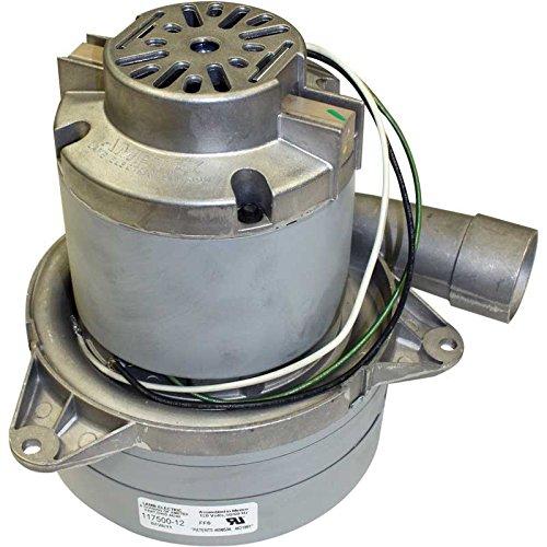 Lamb Ametek 117500-12 Motor Is 3-Stage, 7.2 Inch, 110-120 Volt. #870500A