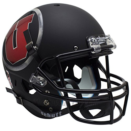 me Decal Officially Licensed Full Size XP Replica Football Helmet ()