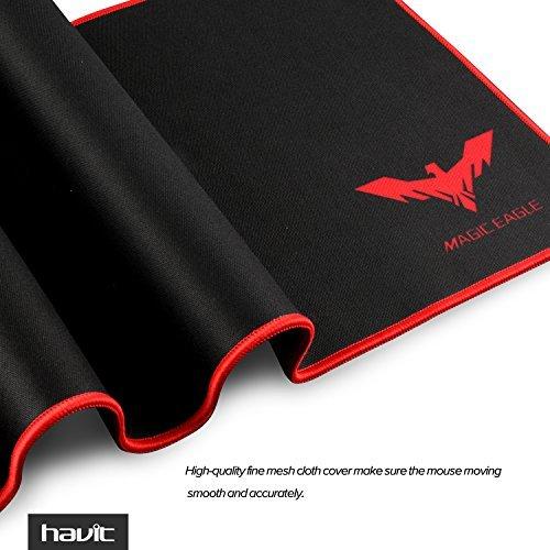 Mouse Pad Professional Gaming, Havit, HV-MP830, 30x90 cm
