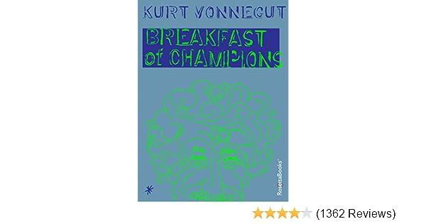Breakfast of champions kindle edition by kurt vonnegut literature breakfast of champions kindle edition by kurt vonnegut literature fiction kindle ebooks amazon fandeluxe Gallery