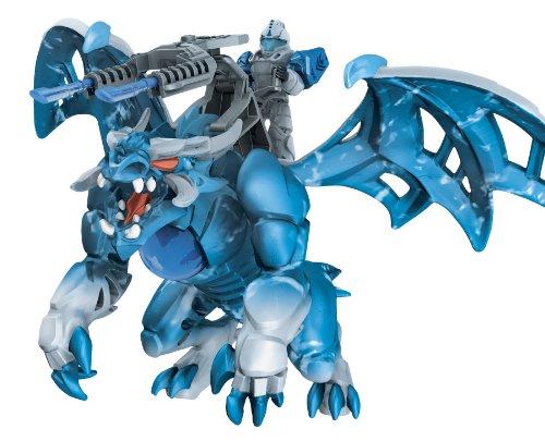 Mega Bloks Dragons Dragon - 9