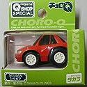 チョロQ NISSAN シルビア(レッド) Qショップスペシャル2003の商品画像
