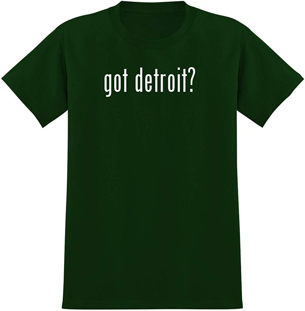 B082RNC13P got detroit - Soft Men's T-Shirt 51sIKnCsVkL