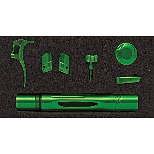 (SP Shocker XLS Accent Color Kit - Gloss Lime)