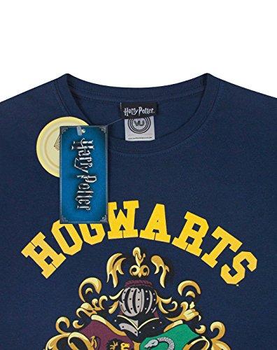 Donne - Official - Harry Potter - T-Shirt (XXL)