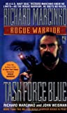 img - for Task Force Blue (Rogue Warrior) book / textbook / text book