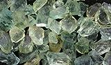 12 Grams Beryl Blue Aquamarine Yellow Clear Goeshinite Green Gem Gemstone Rough