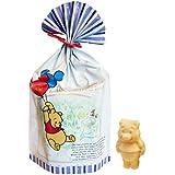 くまのプーさん 袋入りクッキー メイプル風味 お菓子 お土産【東京ディズニーランド限定】