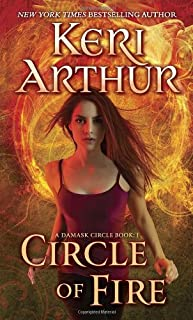 Book Cover: Circle of Fire