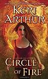 Circle of Fire, Keri Arthur, 0440246555