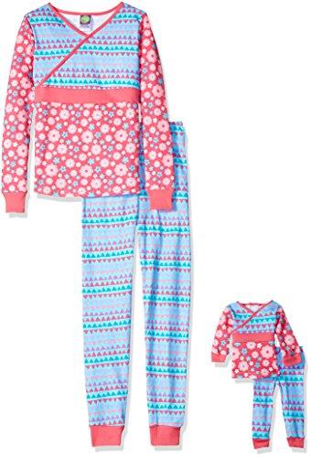 Dollie Me Floral Snugfit Sleepwear