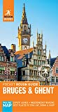 Pocket Rough Guide Bruges and Ghent: (Travel Guide) (Pocket Rough Guides)
