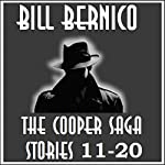 The Cooper Saga 02: Stories 11-20 | Bill Bernico