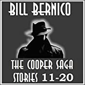 The Cooper Saga 02: Stories 11-20 | Bill Bernico