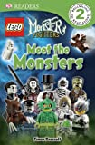 DK Readers: LEGO® Monster Fighters: Meet the Monsters (Title TBC), Dorling Kindersley Publishing Staff, 0756698480