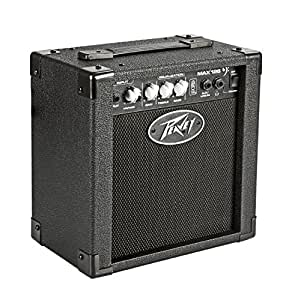 Peavey Max 126 Bass Combo Amplifier: Amazon.ca: Musical ...