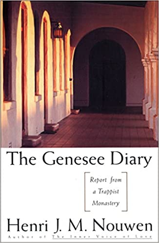 The genesee diary report from a trappist monastery henri jm the genesee diary report from a trappist monastery henri jm nouwen 9780385174466 amazon books fandeluxe Image collections