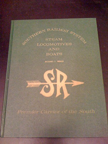 d Boats: Southern Railway System (Southern Railway System)