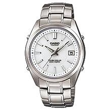 CASIO watch LINEAGE lineage tough solar radio watch LIW-130TDJ-7AJF mens watch (japan import)