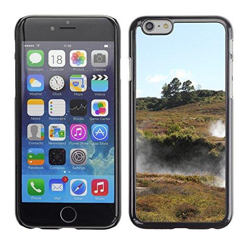 """Premio Sottile Slim Cassa Custodia Case Cover Shell // F00025163 vapeur souterraine // Apple iPhone 6 6S 6G PLUS 5.5"""""""
