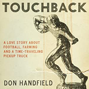 Touchback Audiobook