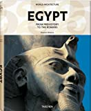 img - for World Architecture: Egypt (25) book / textbook / text book