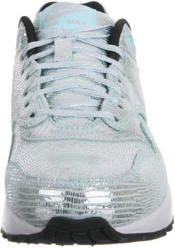 la de mujer nbsp;Esencial Air Nike Max running Shoe Plateado 1 Ix6wSqXZ