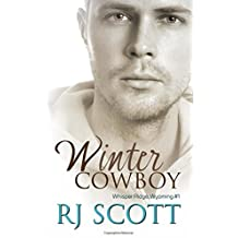 Winter Cowboy (Whisper Ridge, Wyoming) (Volume 1)