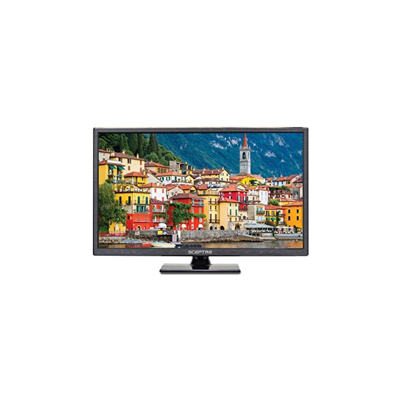 Sceptre 24 inches 720p LED TV E246BV-SR