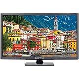 Sceptre 24 Inches 720p LED TV E246BV-SR (2017)