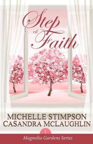 Search : Step of Faith (Magnolia Gardens) (Volume 1)