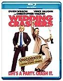 Wedding Crashers [Blu-ray] thumbnail