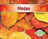 Hojas (Leaves) (Anatomia de Una Planta (Plant Anatomy)) (Spanish Edition)