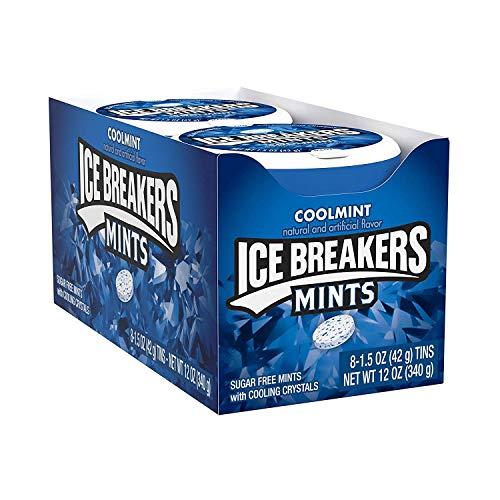 ICE BREAKERS Sugar Free
