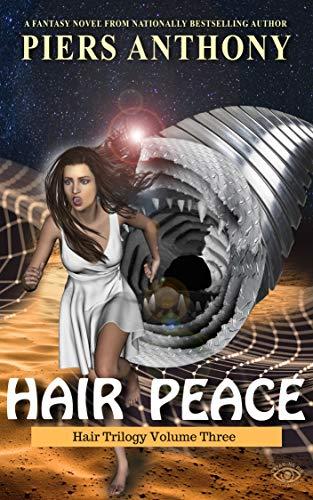 Hair Peace (Hair Suit Book