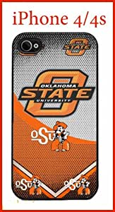 iphone covers NCAA Oklahoma State Cowboys University Case for Iphone 5c Case Silicone Case Apple Iphone 5c